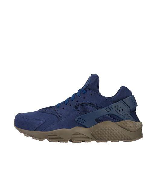Nike   Blue Air Huarache Run Se for Men   Lyst