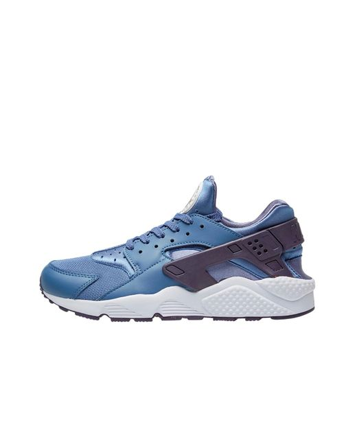 Nike | Blue Air Huarache for Men | Lyst