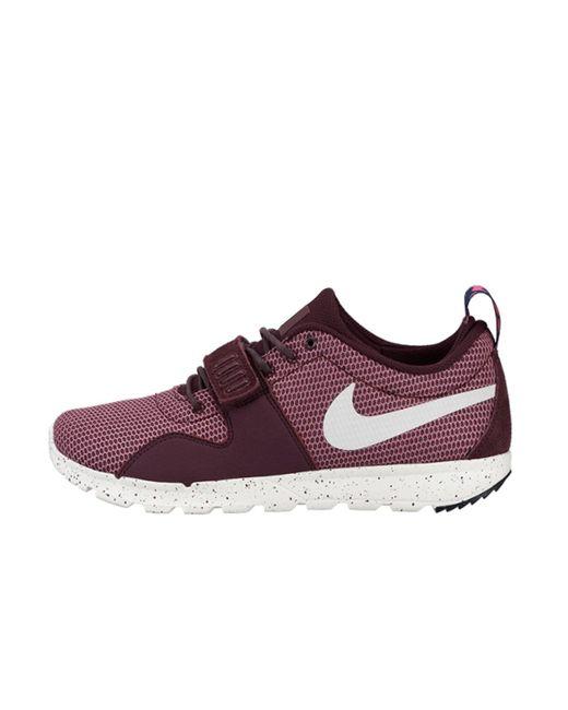 Nike | Multicolor Trainerendor | Lyst