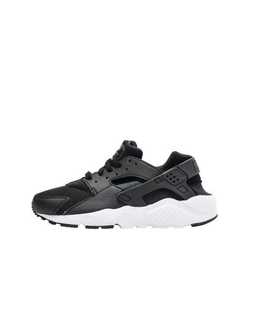 Nike | Black Air Huarache Run Gs for Men | Lyst