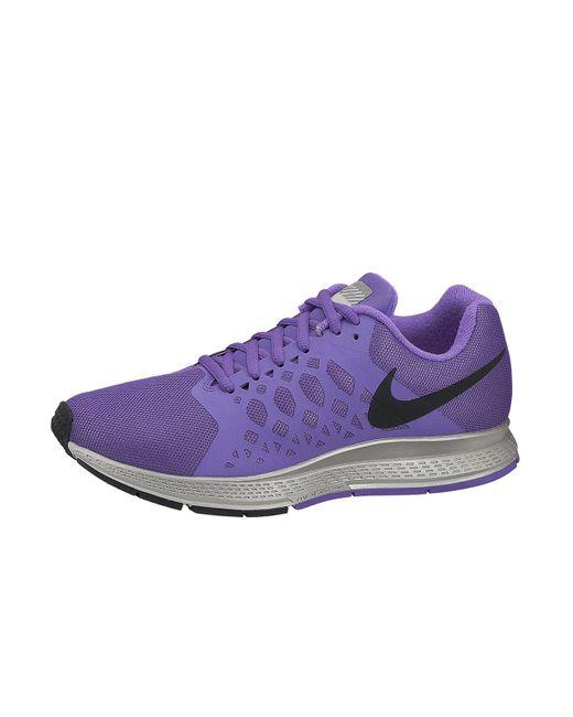 Nike | Purple Wmns Zoom Pegasus 31 Flash | Lyst