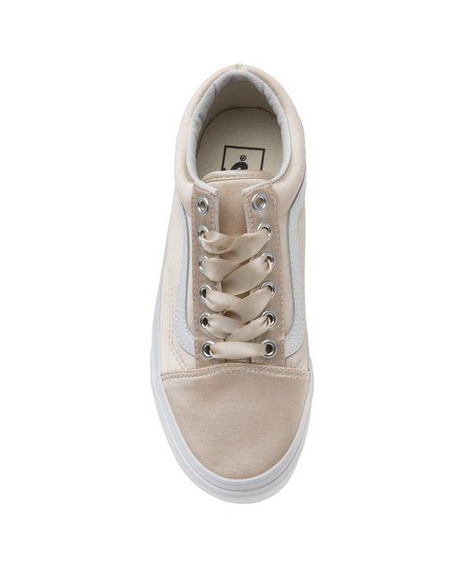 32ba959763c ... Vans - Multicolor Old Skool Trainers - Lyst ...