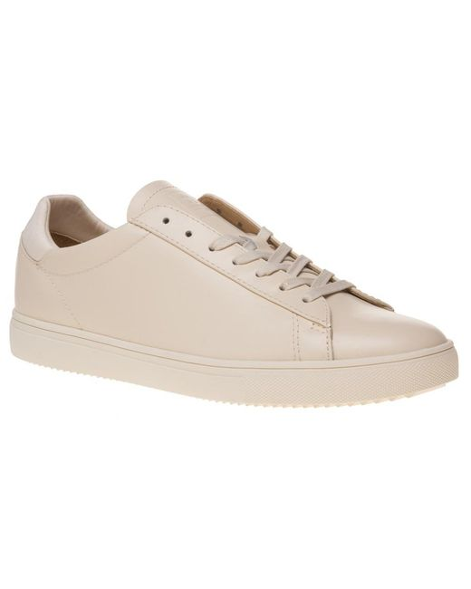 CLAE - Natural Bradley Trainers for Men - Lyst