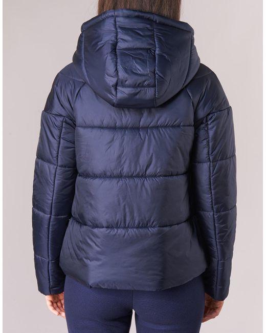 Jk Blue Hilfiger Tommy A Bell Jacket Puffer In Lyst T 81I8aq
