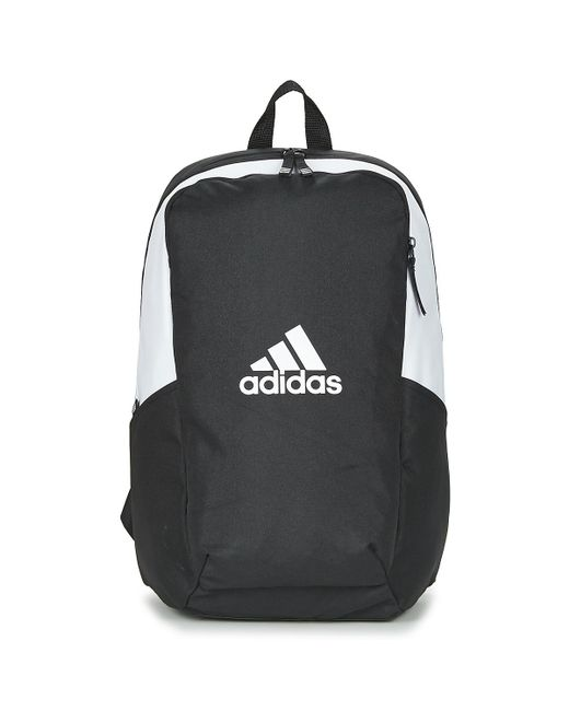 adidas Parkhood Women s Backpack In Black in Black for Men - Save 3 ... 85b2599ac4000