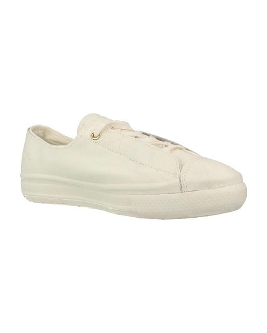 Converse - Ctas High Line Shroud Women's Shoes (trainers) In White - Lyst