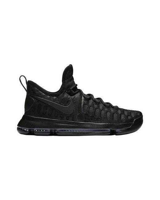 16a531b738f6 Nike Air Huarache Ultra Trainers Black in Black for Men - Save 50 ...