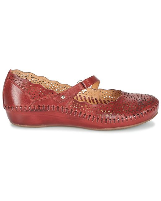 Pikolinos P. VALLARTA 655 women's Shoes (Pumps / Ballerinas) in Big Discount Discount Cost Sale Store Cheap With Credit Card oVsCRQxJkX
