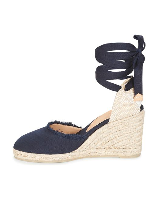 Castaner CANELA women's Espadrilles / Casual Shoes in Outlet With Credit Card JzJj9ewIdO