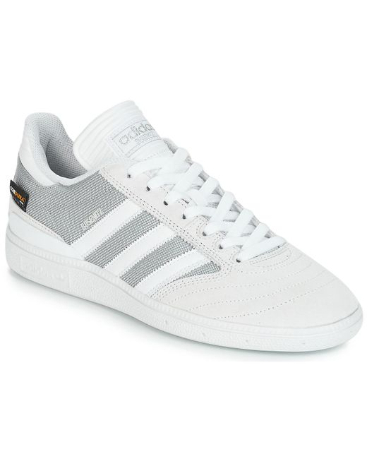 adidas Busenitz Women s Shoes (trainers) In Grey in Gray - Lyst 6e168a5f6c