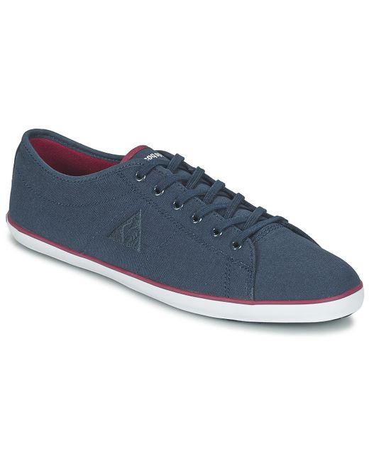Le Coq Sportif - Slimset Cvs Men's Shoes (trainers) In Blue for Men - Lyst