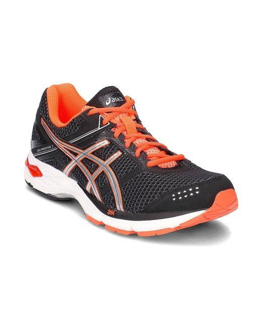 Onitsuka Tiger - Asics Tiger Gelphoenix 7 Men's Shoes (trainers) In Black for Men - Lyst