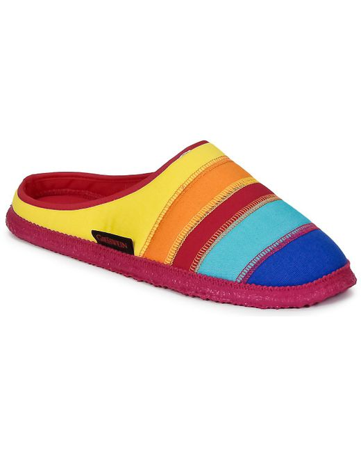 Giesswein - Multicolor Azusa Women's Slippers In Multicolour - Lyst
