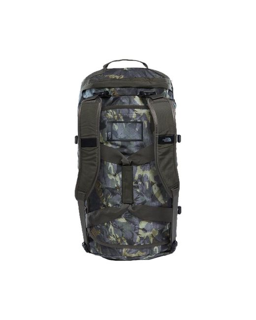 29942596a5cb The North Face Base Camp Duffel Men s Bag In Green in Green for Men ...