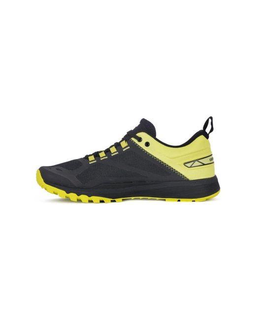 Asics Gecko Xt Men s Shoes (trainers) In Black in Black for Men - Lyst 940344860728