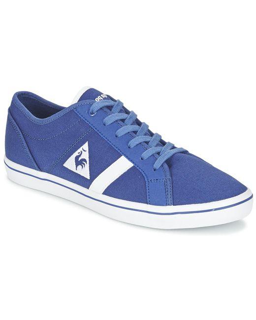 Le Coq Sportif | Aceone Cvs Men's Shoes (trainers) In Blue for Men | Lyst