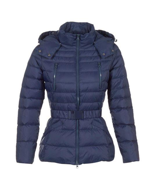 Benetton - Mafet Women's Jacket In Blue - Lyst