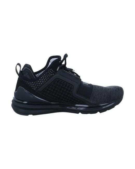 In Ignite Black Puma trainers Shoes Women's Limitless Knit TBxOqwYPZ