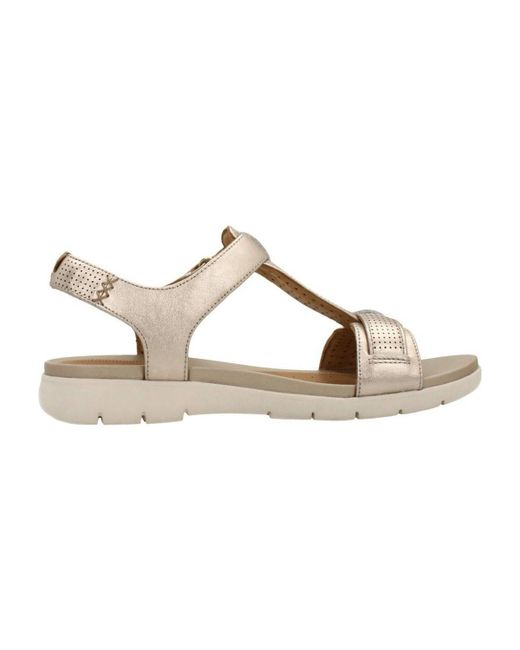 Clarks UN HAYWOOD women's Sandals in Buy Cheap Fake 07Rmpdd