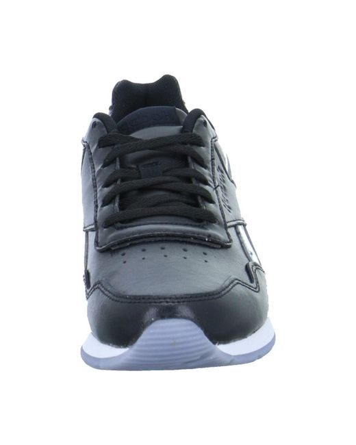 f792e07b080f04 ... Lyst Reebok - Royal Glide Ripple Men s Shoes (trainers) In Black for Men  ...