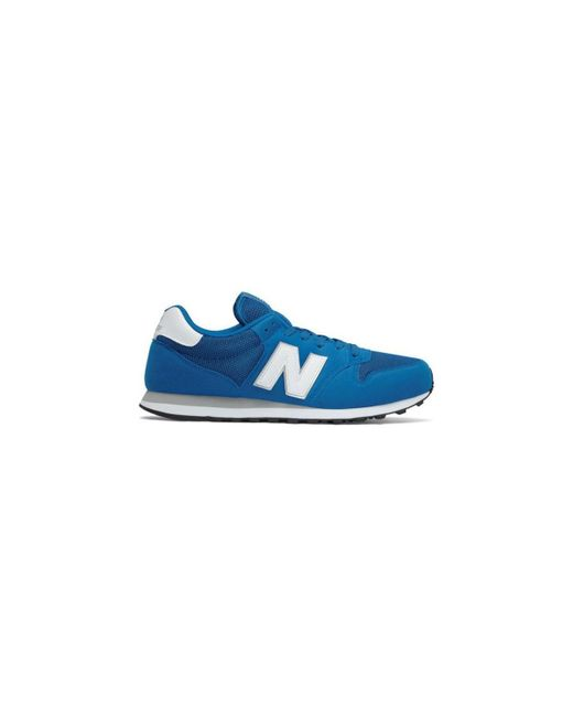 New Balance | Gm500 Men's Shoes (trainers) In Blue for Men | Lyst