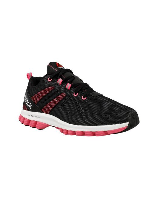 Reebok - Sublite Super Duo 20 Women's Trainers In Pink ...