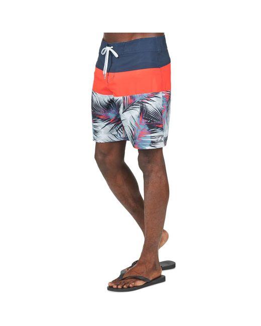 ... Billabong - Multicolor Tribong X Fronds 18 Men s In Multicolour for Men  ... 9767ffbf8f2