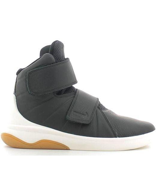Nike | 840106 Sport Shoes Women Black Women's Trainers In Black | Lyst