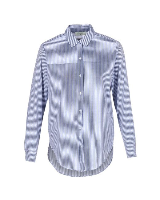 Betty London - Guanite Women's Shirt In Blue - Lyst