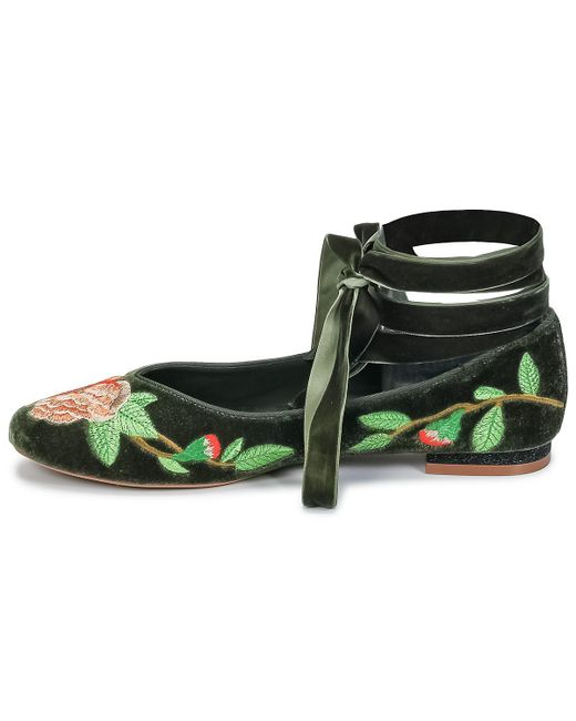 Very Cheap Cheap Online Miss L'Fire PHOEBE women's Shoes (Pumps / Ballerinas) in Lowest Price Cheap Price Cheap Purchase 100% Authentic Cheap Online qFP5UY