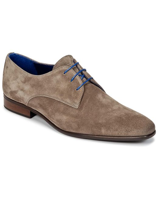 Azzaro | Josso Men's Casual Shoes In Brown for Men | Lyst