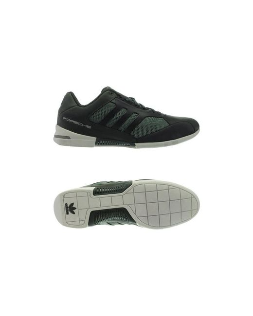 50e024497a9619 ... Lyst Adidas - Porsche Turbo 12 Men s Shoes (trainers) In Black for Men  ...