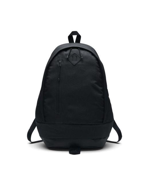 bbeab19a43 Nike - Black Tech Cheyenne Backpack femmes Sac à dos en Noir for Men - Lyst  ...
