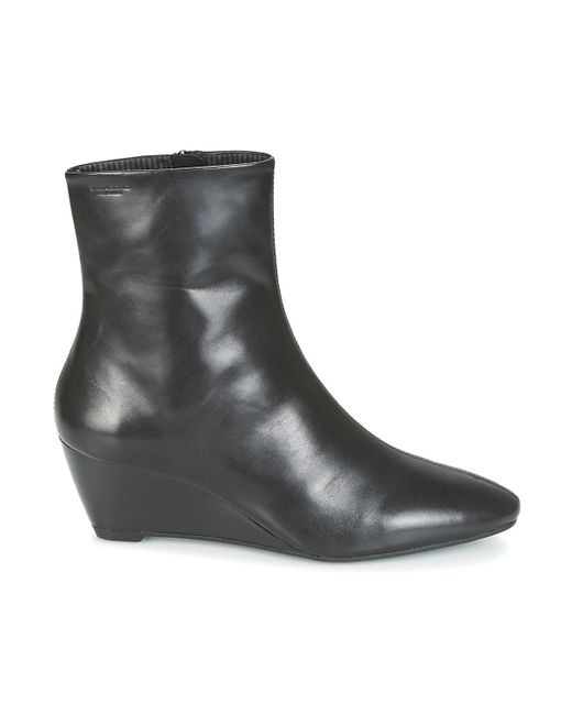 Outlet Cheapest Price Vagabond Olga women's Low Ankle Boots in Store Sale qcTH9