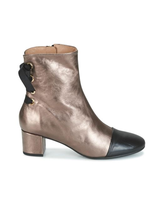 Fericelli HOULOU women's Low Ankle Boots in Discount For Sale Ht42xHCeqB