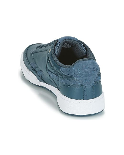 f518feb81869 ... Reebok - Revenge Plus Mu Men s Shoes (trainers) In Blue for Men ...