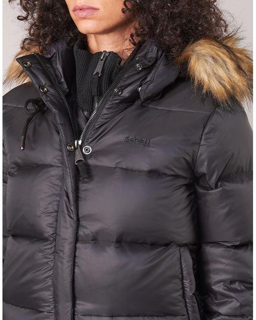 Mayday Jacket Nyc In Women's Black Schott q5UaRnSRx