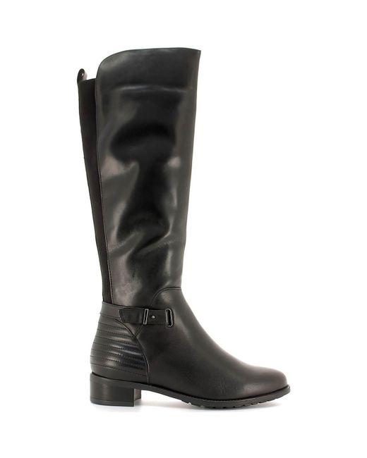 Keys | 1227 Boots Women Black Women's High Boots In Black | Lyst