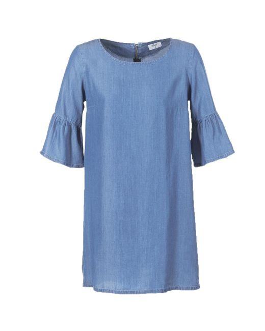 Betty London - Blue Ibernia Dress - Lyst