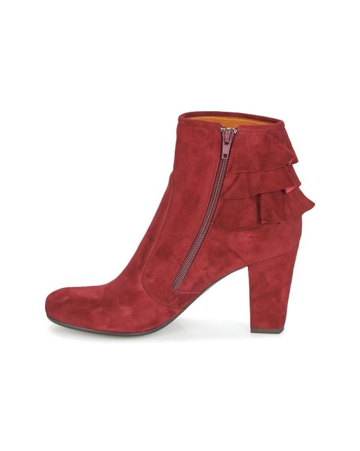 Chie Mihara ACHA women's Low Ankle Boots in Best Store To Get Official Sale Online Affordable For Sale Outlet Newest Buy Cheap Prices vuajrYOwAp