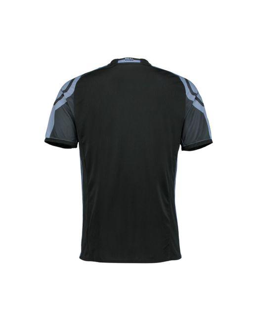63659cb84 ... Adidas - 2016-17 Real Madrid 3rd Shirt (pepe 3) Women s T Shirt ...