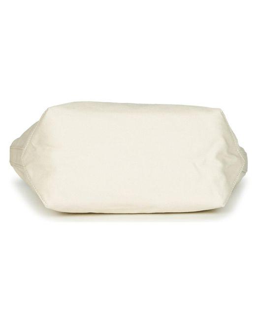 5853d98f77 ... Polo Ralph Lauren - Md Clsc Tote Women s Shopper Bag In White for Men  ...