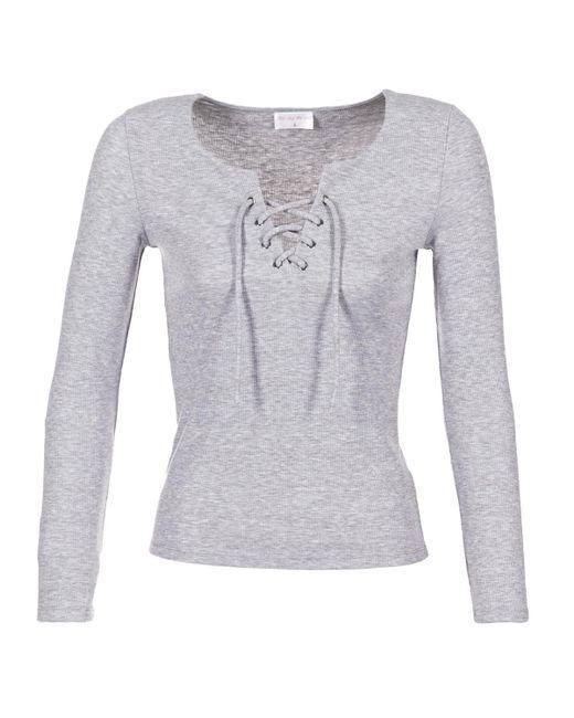 Moony Mood - Gray Grevin Women's In Grey ...