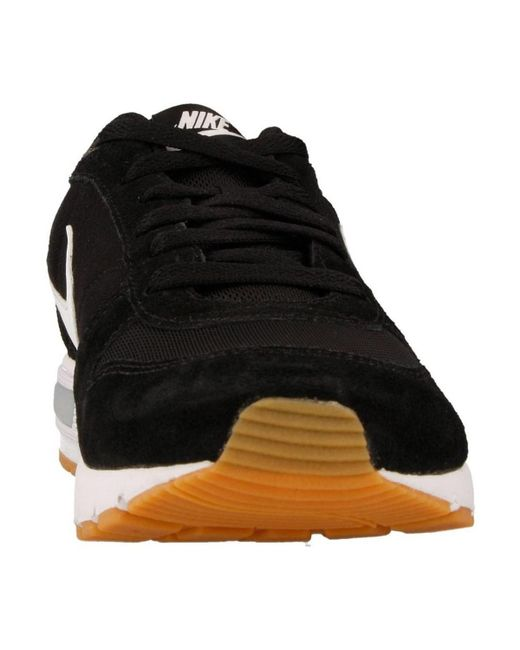 ... Nike | Nightgazer Men's Shoes (trainers) In Black for Men ...