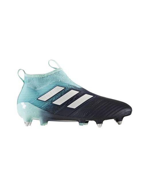 c27dfb12a ... ebay adidas ace 17 purecontrol sg mens football boots in black for men  lyst f3cdb 47d1c