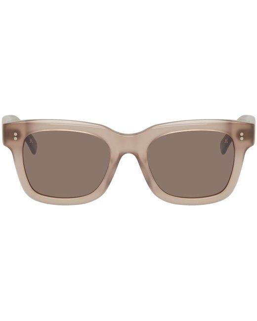 Raen | Pink Gilman Sunglasses for Men | Lyst