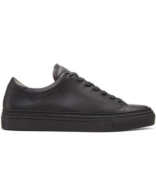 Number288 | Black Prince Sneakers for Men | Lyst