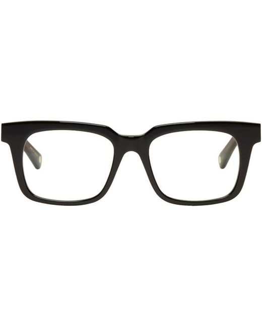 Belstaff | Black Triumph Glasses | Lyst