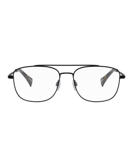 Raen - Multicolor Black Barolo Aviator Glasses for Men - Lyst