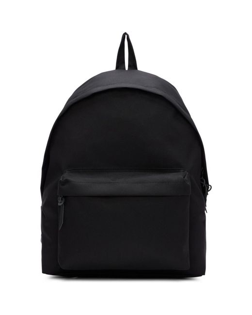 decd346920ae Nanamica - Ssense Exclusive Black Twill Daypack Backpack for Men - Lyst ...
